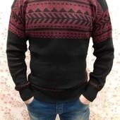 Новий завіз!!Чоловічі шерстяні светри фірми Burak.р.м-l-хл Турція,якість