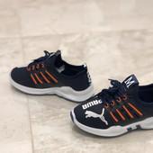 Стильные и яркие детские кроссовки!!!р.32