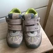 Черевички-кросівки Primigi р. 29 уст.18,5-19 см. Демі
