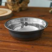 Миски,  тарелки  из нержавеющей  стали.  В лоте 3  шт.