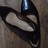 Туфли лодочки 39р.