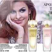 Женская, детская или мужская парфюмерная вода Avon одна на выбор