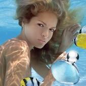 Rochas Aquawoman - лучший акватический аромат за всю историю парфюмериии