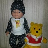 Одежда для  beby born