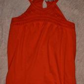 Блузочка для королевы р 18 ПОГ-55см