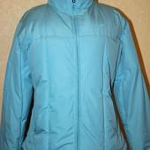 Яркие красивейшие теплые качественные фирменные куртки.Италия.Распродажа!Размер и цвет-на выбор