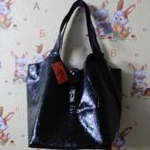 Новая большая сумка