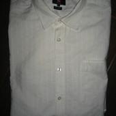 новая рубашка Lee Cooper  p.2XL   100%коттон (сток на дефекты проверено)