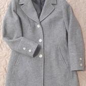 Пальто женское 46р