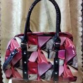 Очень классная весенняя сумка!