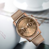 Элитные кварцевые часики Geneva Platinum! Одни на выбор