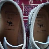 взуття від Camel,по стільці 29,29,5см.