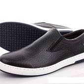 2 модели!Весна-2019!Стильные туфли-мокасины для мужчин!Качество супер! Прошиты!!!
