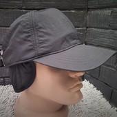 Зимняя кепка Adidas на флисе супер качество.Есть наложка!