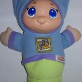 Кукла-ночник музыкальный Playskool Hasbro Светлячок