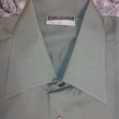 Фирменная мужская рубашка Zornica.