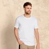 мужская футболка от Livergy.