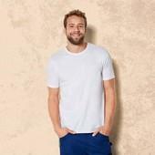 Большой размер! Качественная футболка фирмы Livergy.
