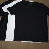 Лот 3шт! Большой размер! мужская футболка Livergy размер XXL 60/62 много лотов с мужским бельём)