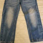 Продам джинсы итальянского бренда  Hope Star на рост 104
