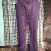 Стильные фирменные мужские джинсы Marks&Spencer. Размер 12. Смотрите и другие мои лоты.