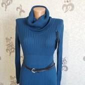 Красивое платье-туника р.S-M