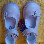 Детские туфли Clibee 25 и 26 размеры