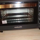Мини-печь Cookworks 21L