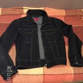 Джинсовая куртка vigoss