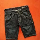 Брендовые мужские шорты Jack&Jones где-то на 32, 33 в прекрасном состоянии