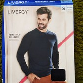 Мужской джемпер, пуловер.  Красивый, мягкий. Германия
