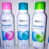 Pharmatheiss cosmetics Термальная вода-спрей (дорогая серия) лот 1 на выбор