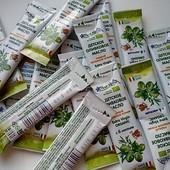 Органическое детское оливковое масло из Италии Fleur Alpine. В лоте 5 саше, 50мл. Дешевая пересылка