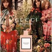 Аромат весны! Цветочная феерия в аромате Gucci Bloom! Мини 40 ml!