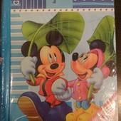 Фотоальбом Мики и Мини Макс на 40 магнитных страниц