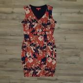 Невероятно красивое платье размер L-XL