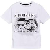 Модная футболка Star Wars хлопок 100%