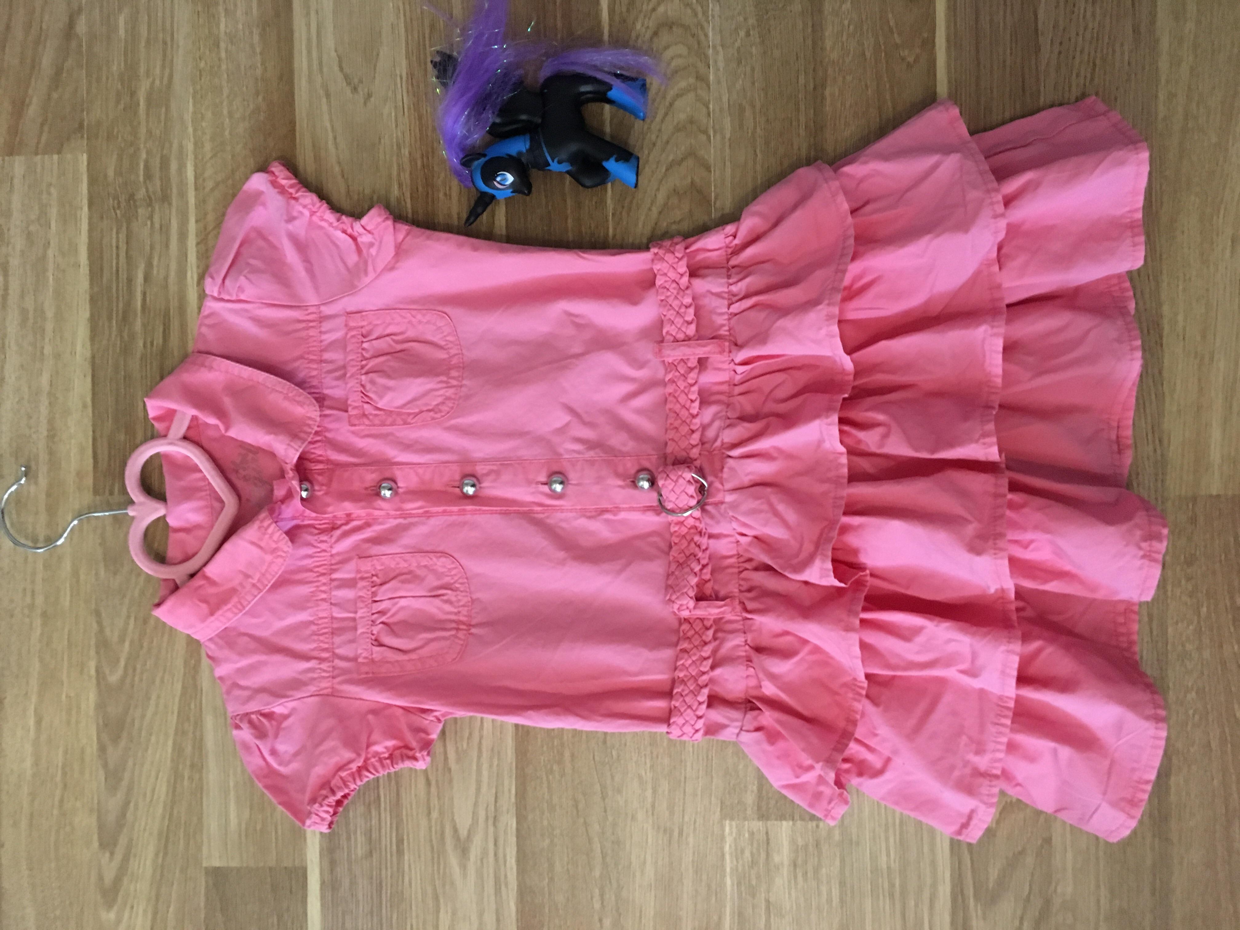 Офигенное фирменное платье на лето