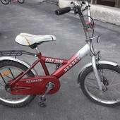 велосипед колеса 16дюймов!