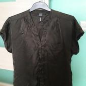 Шелковая и льняная блузы