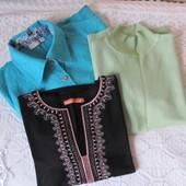 Комплект рубашка+2 футболки