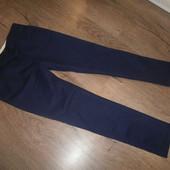 Качественные легкие каттоновые брюки*sandro* р.42/44/(сост.отличное)