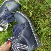 Ботинки весна /осень для девочки