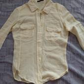 Mango рубашка, размер С