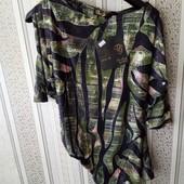 Туника-блузка женская , размер норма 42/46