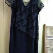 Нарядне плаття р.50 - 52 (на вибір)