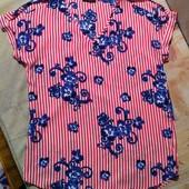 Супер яркая блузка