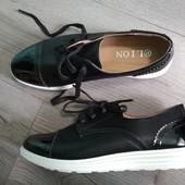 Туфлі, ботінки, лофери 37р.