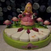 музыкальная игрушка для принцессы
