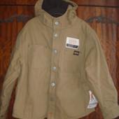 Курточки Jesse James полностью на флисе - Лот 1 размер на выбор